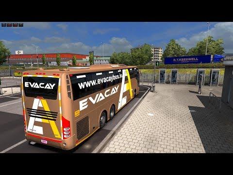 Xxx Mp4 🔴 Evacay Bus Chennai To Coimbatore ETS2 Volvo Indian Bus Mod 1 3gp Sex