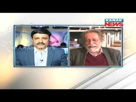 Demonetization Interview With Noted Economist And JNU Professor Prabhat Patnaik