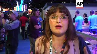 Women reflect on representation and #MeToo at E3