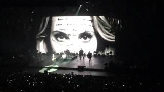 Bryan Adams, Oslo 2017, Summer of 69