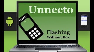 How to Flashing Unnecto firmware (Stock ROM) using Smartphone Flash Tool