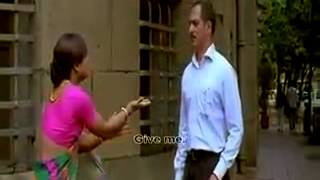 Comedy funny Hindi movie clip - Funny nana patekar - comedy scene  2014