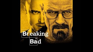 Breaking Bad Theme