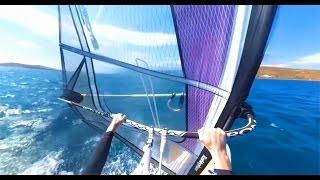 Windsurfing With Neilson And Oculus Rift