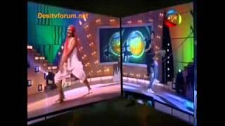 Shweta tiwari in dance sangram 12th feb (FULL PART)