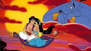 Aladin Film complet en Français ✰ Dessin Animé Disney Film Complet En Français ღ