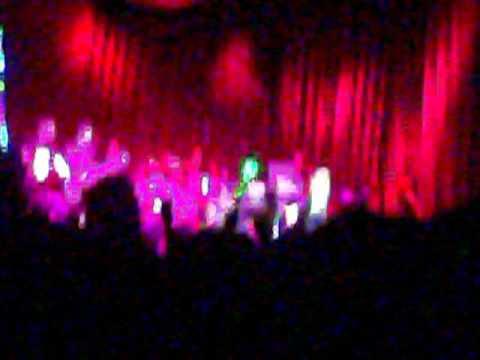 Girlfriend - Avril Lavigne live in Belo Horizonte