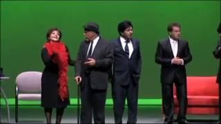Ganje Gharoon Nemikham (The Play) گنج قارون نمیخوام