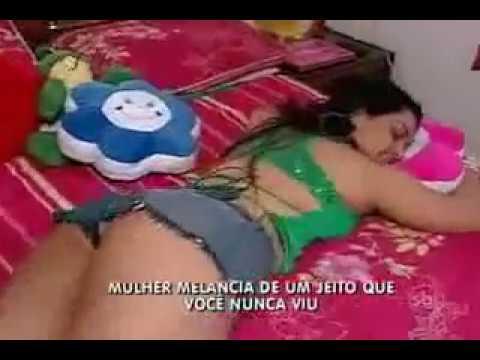 Mulher Melancia Andressa Soares nice butt