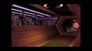 Star Wars: Tie Fighter - Death / Funeral