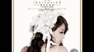 [Download/Lyrics] 에일리 (Ailee) - 보여줄게 (I Will Show You)