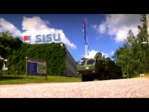 Sisu Defence