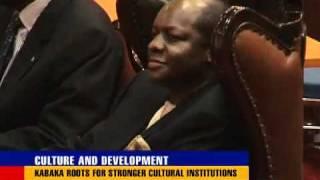 Kabaka Mutebi opposed to new Cultural Bill