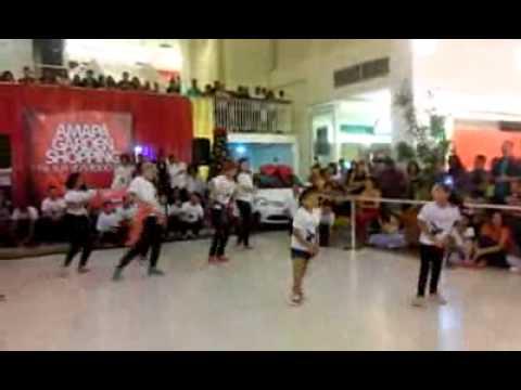 Companhia de Dança Kadosh