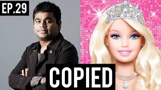 Ep 29 | THIS BOLLYWOOD SONG COPIED BARBIE GIRL Theme song??😱😰 | Copied Bollywood Songs |😱😰