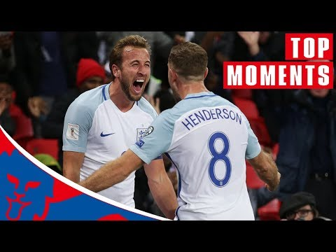 Xxx Mp4 England S Top Qualifying Moments World Cup 2018 Draw 3gp Sex
