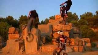 Gerard Trueba+Cesar Cañas+Toni Bou=DANGEROUS