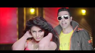 THE SEXIEST SONG Desi Girl Official Video Song 2016 By Bhuvi Vchitra HD 720p