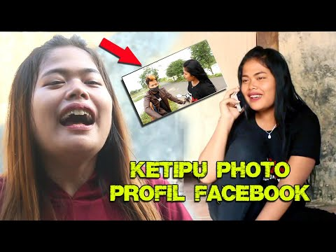 Xxx Mp4 KETIPU PHOTO PROFIL FACEBOOK Official Video HD 3gp Sex