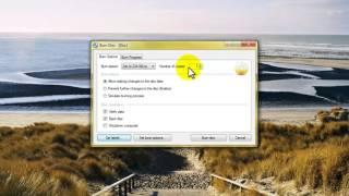 Sida Loo Sameeyo  CD MP3 - How To Create CD DISK MP3