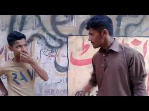 Life Achi Without Bachi by KarachiBoyz