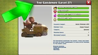 Clash Of Clans - NEW TROOPS! - ITS ALL UP TO YOU! CREATE YOUR OWN NEW TROOP!