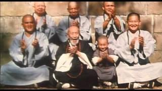 Shaolin Popey II Messy temple 1994 DVDrip