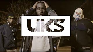 Skully - Skr Skr [Music Video] @Skully_F1TTE | UKS