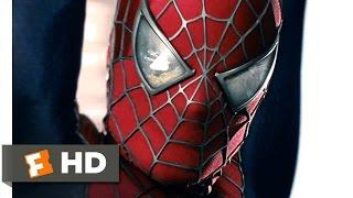 Spider-Man 3 - Spidey Saves Gwen Scene (2/10) | Movieclips