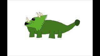 Как говорят динозавры
