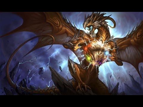 Epic Hybrid Alliance Iron Dragon EpicMusicVN