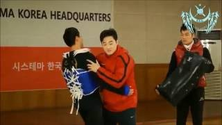 DK YOO - 15 Martial Arts - 15 Savunma Sanatı