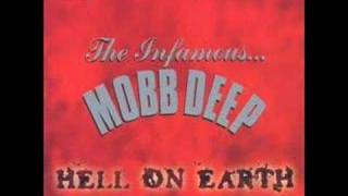 Mobb Deep - Drop A Gem On 'Em