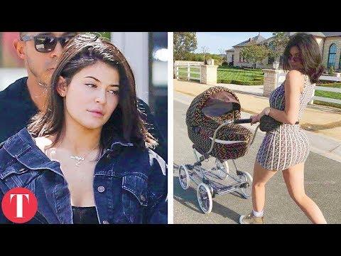 Inside Kylie Jenner s Secret Life As A Mom