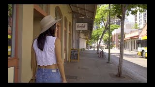 Wez - I'll Be Back  [Music Video]