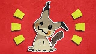 Pokemon - 10 Weird Facts