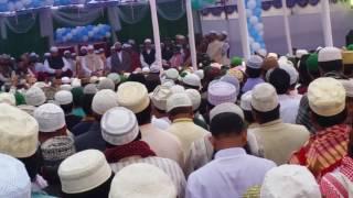 Hujur kebla Taher shah dhaka kaderia