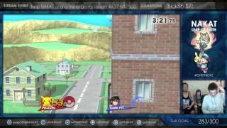 NAKAT and Nairo Top Level Character Compilation