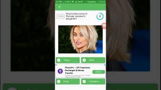 Taskbucks Play & win contest Question..Date - 20180109