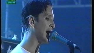 Placebo @ Festival Sudoeste - Herdade da Casa Branca, Zambujeira do Mar, Portugal (Aug. 3, 2001)
