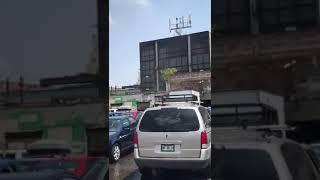 EARTHQUAKE HITS MEXICO TODAY 2017
