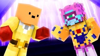 Tokyo Soul - ONE PUNCH MAN! (FINAL FIGHT!) (Minecraft Roleplay)