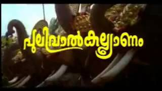 Pulival kalyanam comedy scene - salim kumar