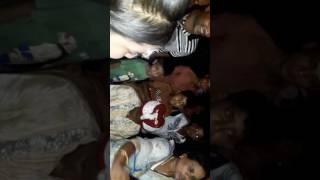 ফানি ভিডিও,এমদাদ এর বিয়ে