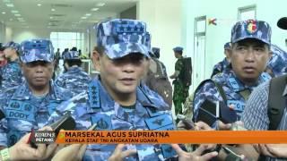 "TNI AU Latihan Gempur ""Musuh"" di Natuna"