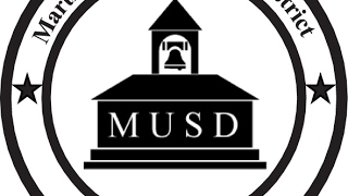 Sesión ordinaria de la Mesa Directiva de Educación del MUSD  - 3/27/17