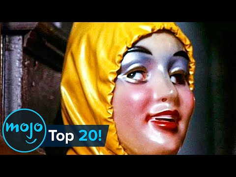 Top 20 Scariest Horror Movies You Probably Haven t Seen