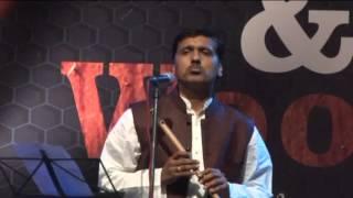 Brass & Woods -      Hai Rama .. (Film:Rangeela) - Amar Oak