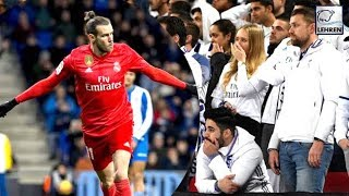 Gareth Bale Is Still Not Loved By Real Madrid Fans! Will He Win Them Over?