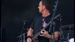 Alter Bridge: Watch Your Words Live at Greenfield (HQ)